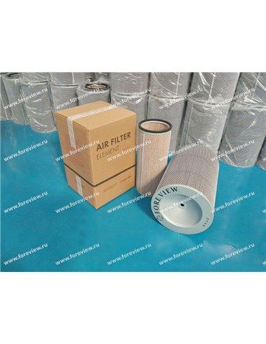 Фильтр воздушный Howo K3046 Foreview WG9719190001+001